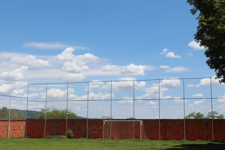 Campo Gramado
